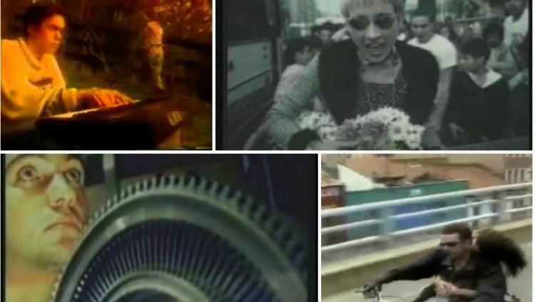 10 videoclips nacionales para recordar