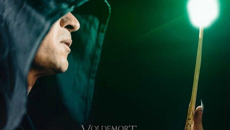Vean el tráiler de 'Voldemort', la película (no oficial)