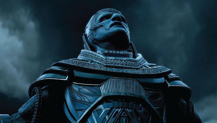 """""""X-Men Apocalypse"""": Un nuevo comienzo"""