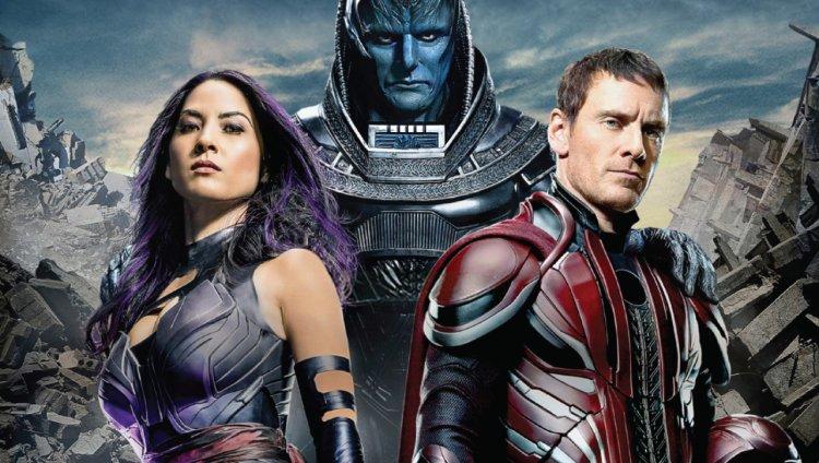 La película se estrenará el 27 de mayo de 2016.