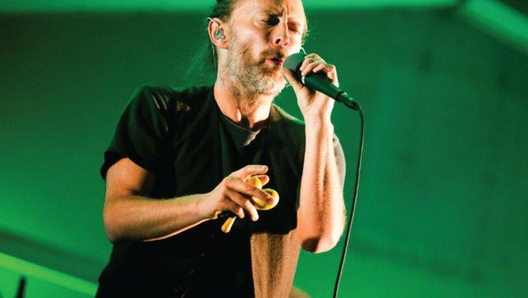 """""""Daydreaming"""", nueva canción de Radiohead"""