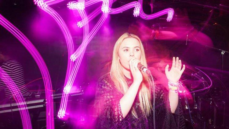 Young Karin: Nueva música en Tardes Radiónica
