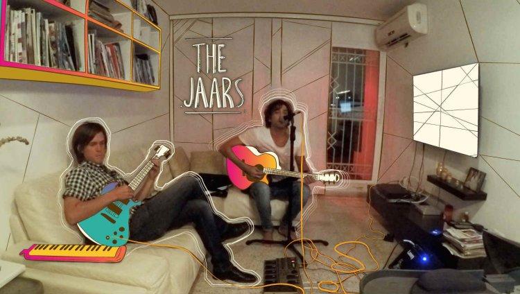 The Jaars