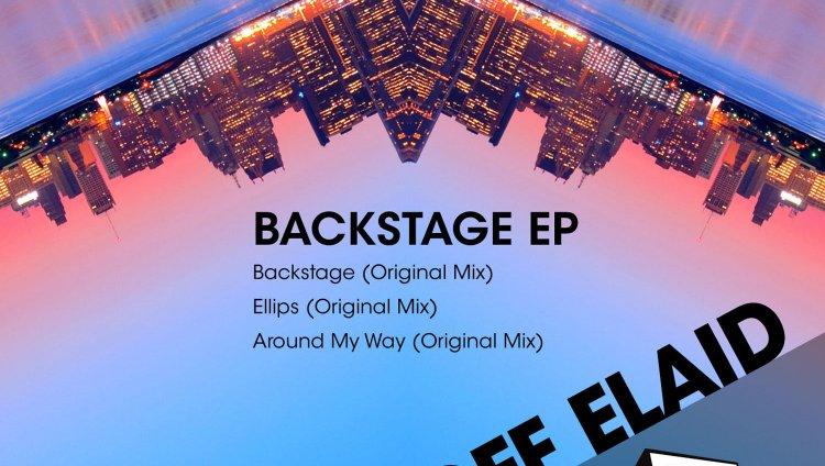 Youcef Elaid y su nuevo EP