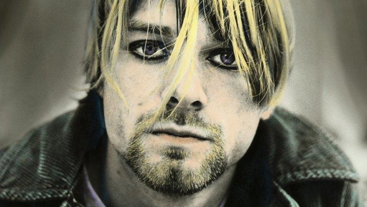 Kurt Cobain sobre los valores y sobre la liberación de energía