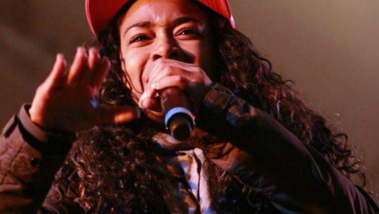 Arianna Puello (República Dominicana - España)