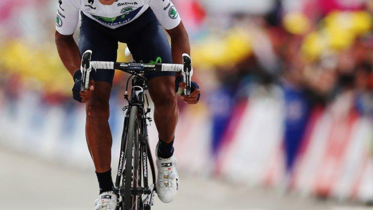 Ciclistas colombianos: Deportistas vestidos de gloria