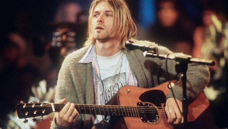 Kurt Cobain sobre el Punk, su evolución y el Hardcore