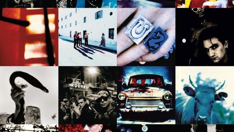 Sencillos del Rock 1991