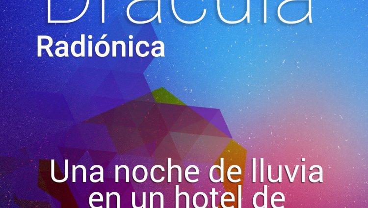 Cáp. 1: Una noche de lluvia en un hotel de Bogotá