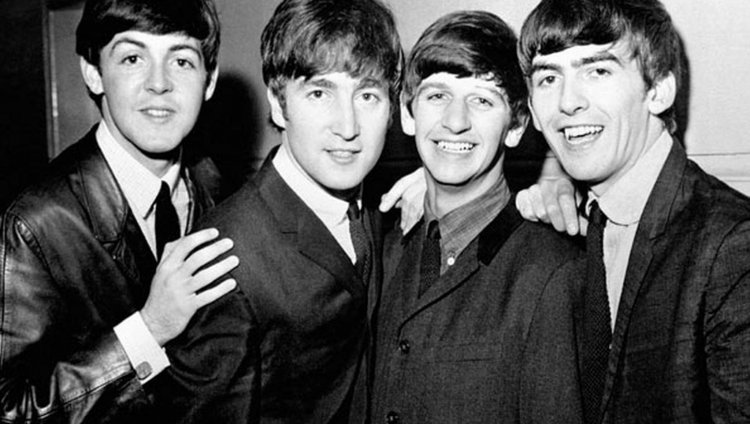 The Beatles (Parte 1)