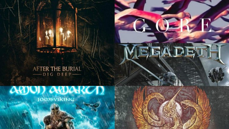Top 25 Metal Detector Podcast Marzo 2016