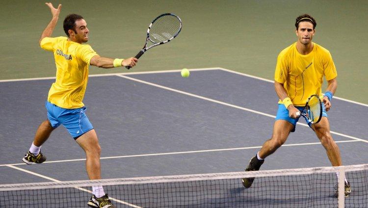 Tenis colombiano: se viene el recambio