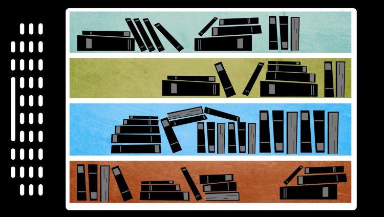 Selección de libros antioqueños del Siglo XX