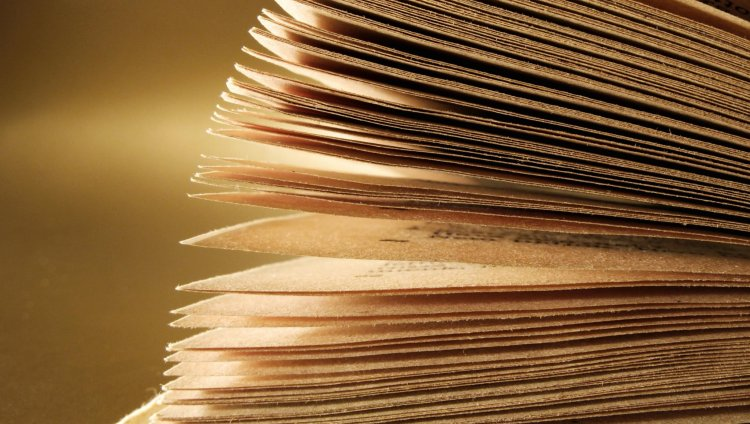 ABC: Historia de los libros (Parte 1)