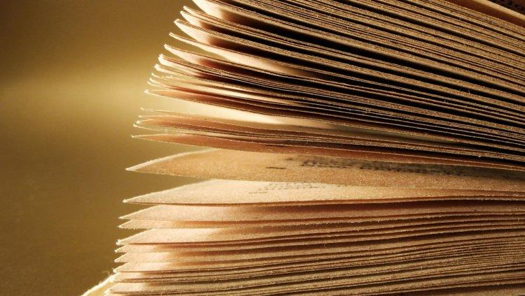 ABC: Historia de los libros (Parte 2)