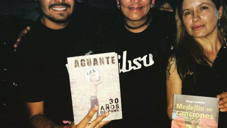 La historia de Diego Londoño