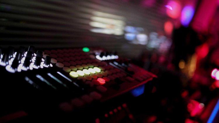 Electrografía, el disco (Parte 2)