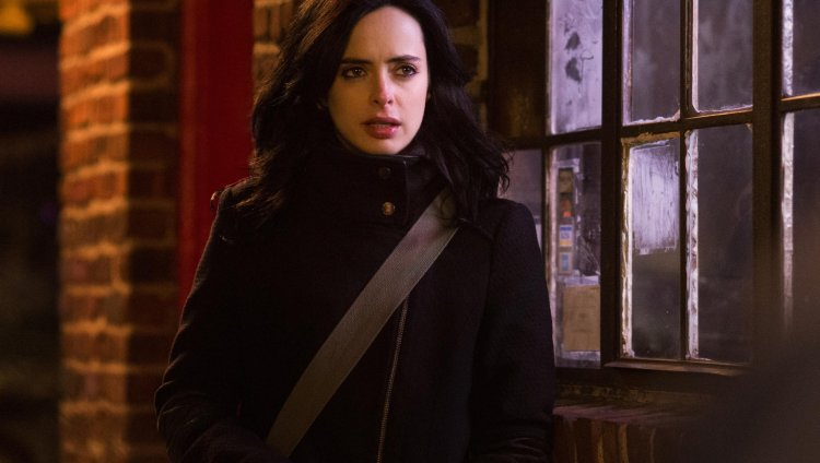Jessica Jones y Food Wars: ¿lo mejor del 2015?