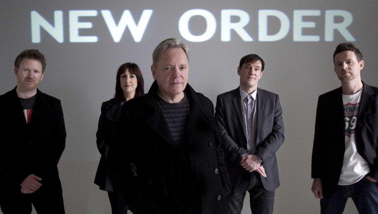 Gonzalo Rodríguez habla de New Order En Beats (Parte 2)