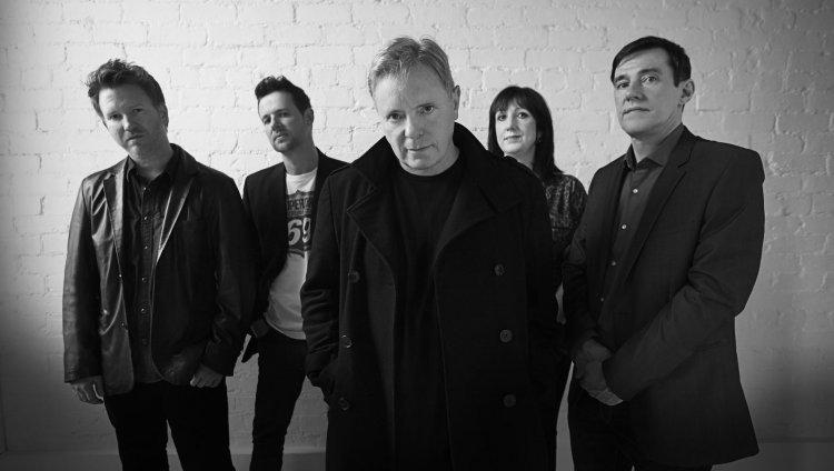 Gonzalo Rodríguez habla de New Order En Beats