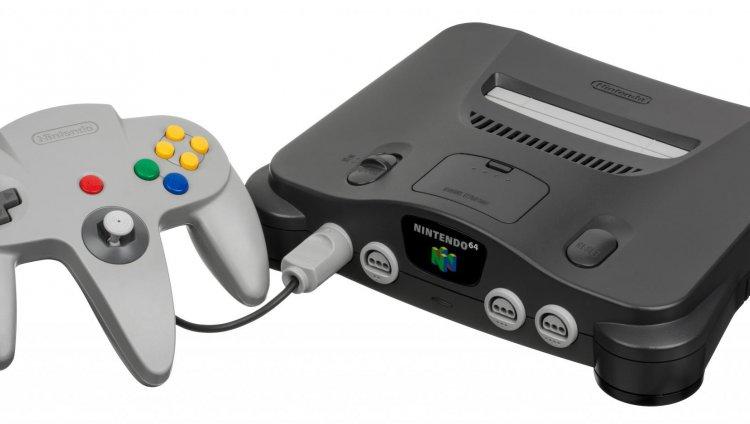 20 Años de Nintendo 64