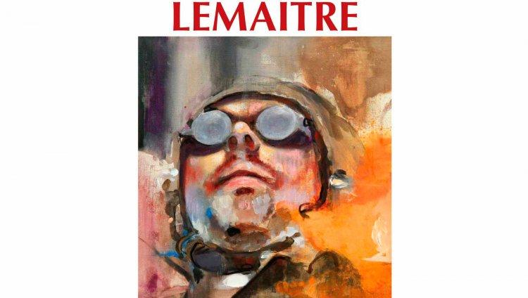 """Pierre Lemaitre - """"Nos Vemos Allá Arriba"""""""