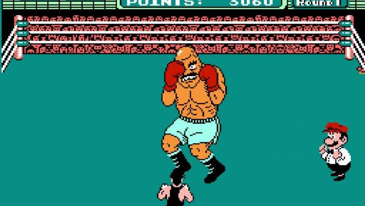 30 Años de Punch-Out