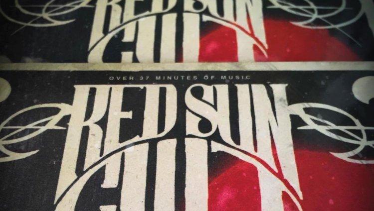 "Red Sun Cult se alista para su gira ""Muses Tour"""