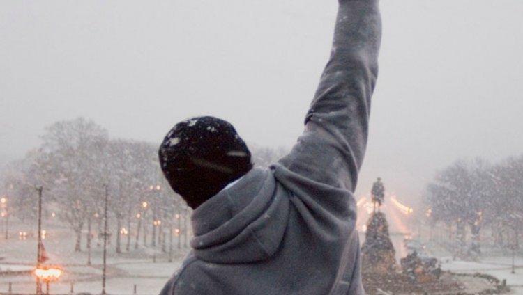 Rocky Balboa: El ocaso de un campeón