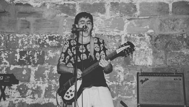 Detrás de los himnos rockeros de Medellín: Señor Naranjo