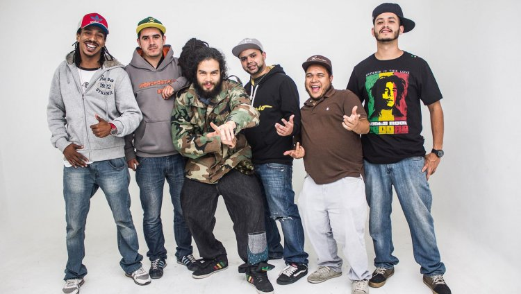 Inicios del reggae en Medellín (pt 2)