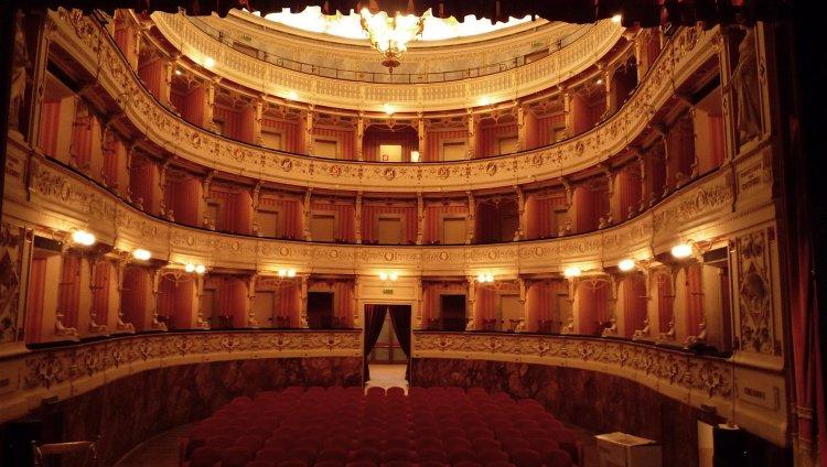 Revista Ateatro, Teatro Tespis y Tatiana López