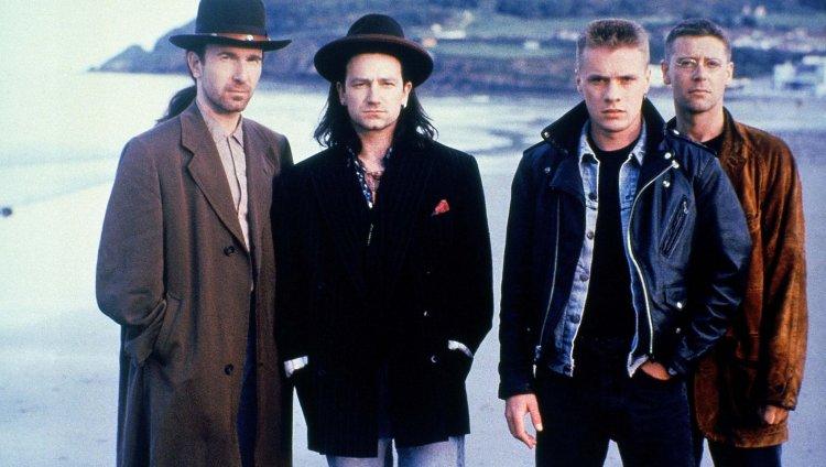 Los sencillos del rock más importantes de 1987