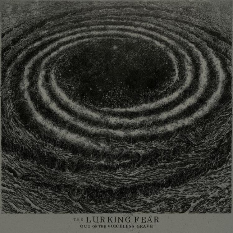 No. 13 'Out Of The Voiceless Grave' de The Lurking Fear (Century Media)