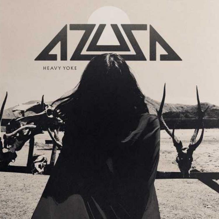 No. 15 'Hearts Of Stone' de Azusa (Solid State)