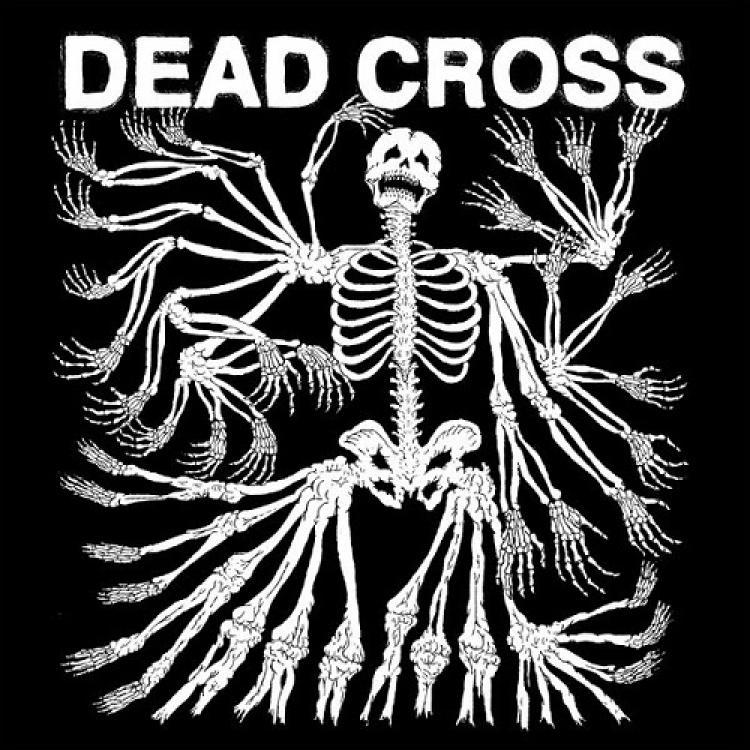 No. 17 'Dead Cross' Ep de Dead Cross (Ipecac)