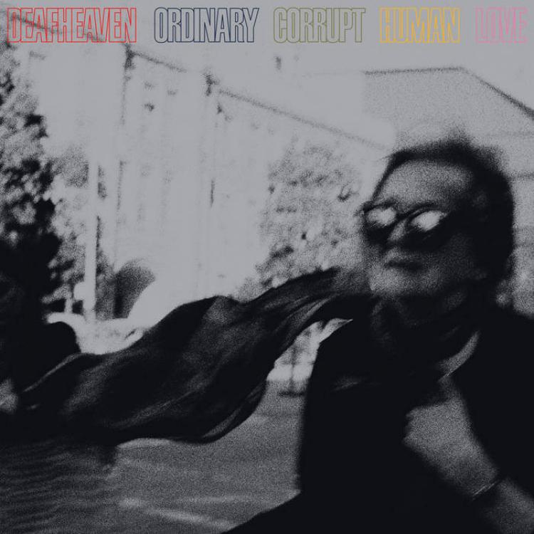 No. 18 'Ordinary Corrupt Human Love' de Deafheaven (Epitaph)