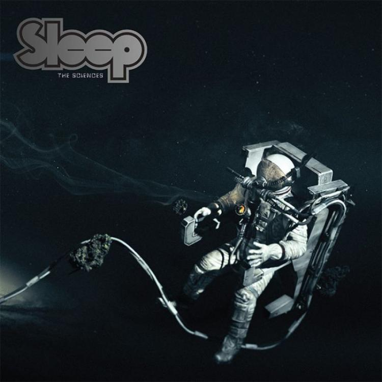 No. 19 'The Sciences' de Sleep (Third Man)