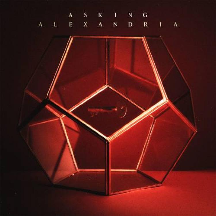 No. 20 'Asking Alexandria' de Asking Alexandria (Sumerian)