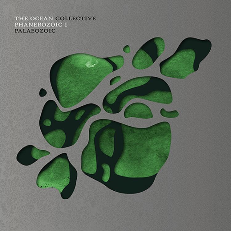 No. 20 'Phanerozoic I: Paleozoic' de The Ocean (Metal Blade)