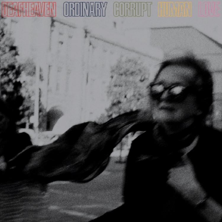 No. 22 'Ordinary Corrupt Human Love' de Deafheaven (Epitaph)