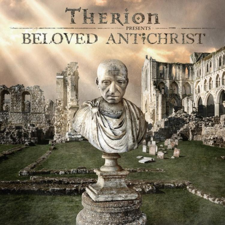 No. 23 'Beloved Antichrist' de Therion (Nuclear Blast)