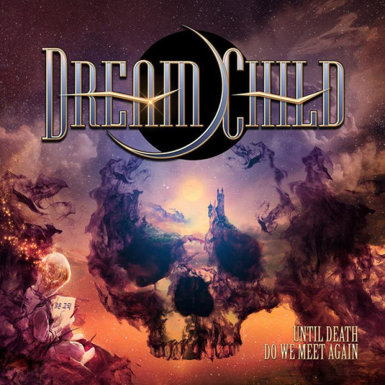 No. 23 'Until Death Do We Meet Again' de DREAM CHILD (Frontiers)