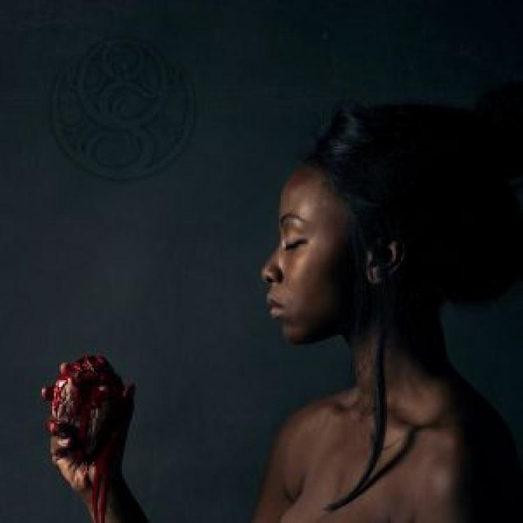 No. 24 'The Banished Heart' de Oceans of Slumber (Century Media)