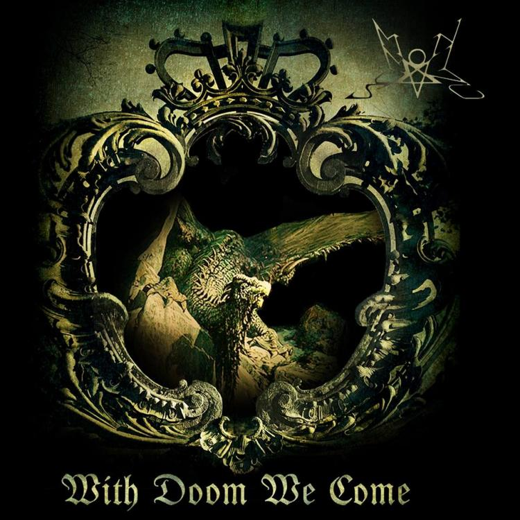 No. 25 'With Doom We Come' de Summoning (Napalm)