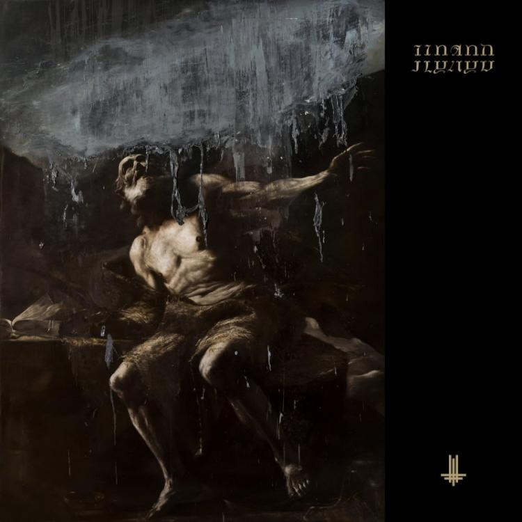 No. 3 'I Love You At Your Darkest' de Behemoth (Mystic Production)