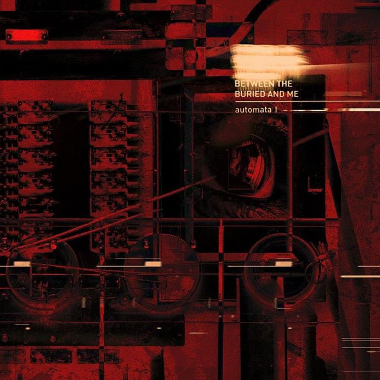 No. 4 'Automata I' de Between the Buried and Me (Sumerian)
