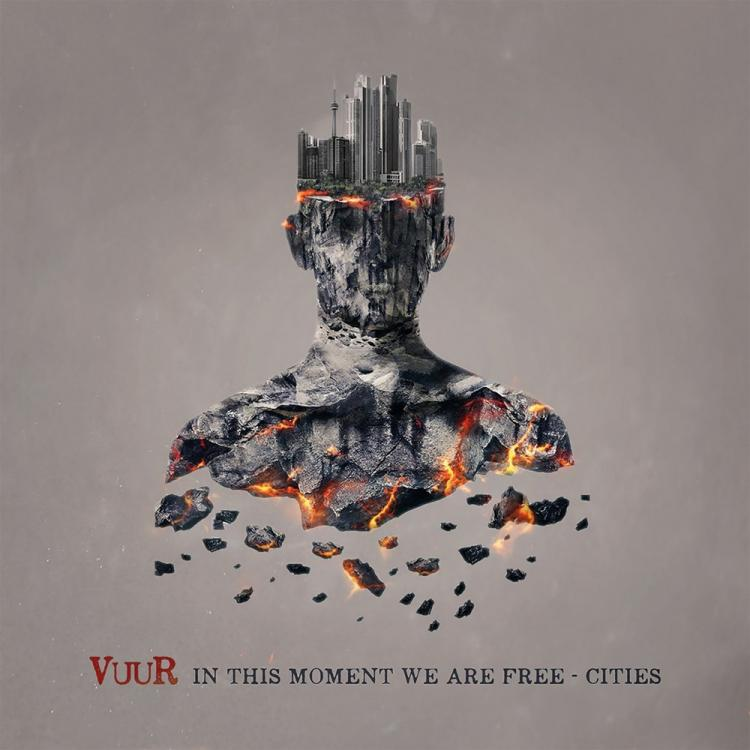 No. 6 ' In This Moment We Are Free' de Vuur (Inside Out)