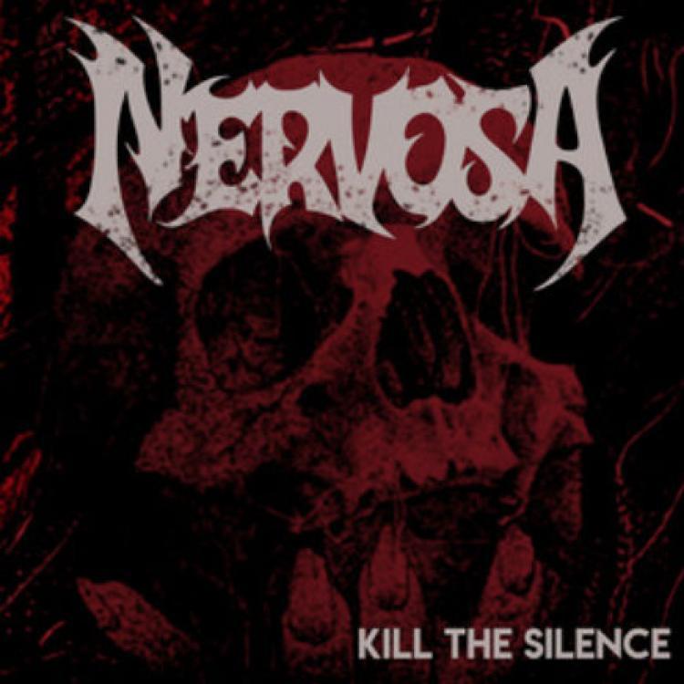 No. 6 'Kill The Silence' de Nervosa (Napalm)